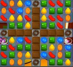 Candy Crush Saga Cheats Level 266 - http://candycrushjunkie.com/candy-crush-saga-cheats-level-266/