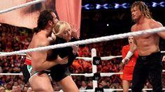 Dolph Ziggler regresa a Raw: fotos | WWE.com