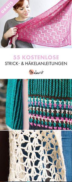 1371 besten Laceschals Bilder auf Pinterest in 2018   Knit shawls ...