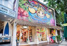 25 Best Things to Do in Kuta (Bali) - The Crazy Tourist Kuta Bali, Bali Travel Guide, Bali Holidays, Surfer Girl Style, Surf Trip, Shopping World, Surf Style, Surf Girls, Night Life