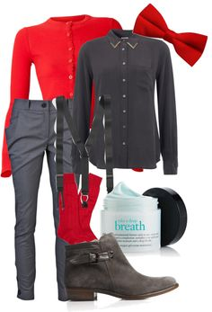 """""""Blaine Anderson"""" by amyrappa ❤ liked on Polyvore"""
