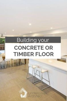 This is when the base or floor of your home is created as a concrete slab or timber floor, and this is the structural platform that will support the walls and roof. Learn more. Types Of Flooring, Timber Flooring, Floor Wallpaper, Concrete Slab, Floor Patterns, Floor Cushions, Custom Homes, New Homes, Walls