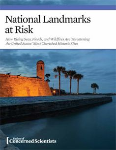 Charleston's Historic District is added to National Landmarks at Risk. When our historic quality of life is threatened, we are there.