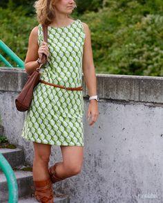 Ranelabel: Kleiderschnitte die alles möglich machen...