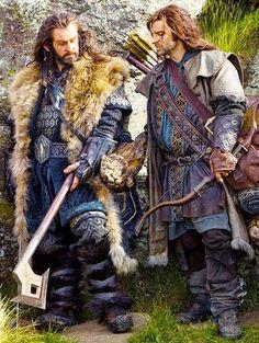 The Hobbit: AUJ (2012)