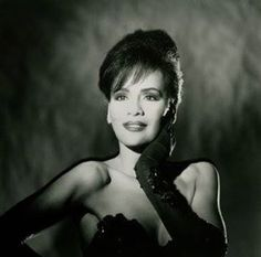 Marilyn McCoo is an American singer, actress, and television presenter, who is best known for being the lead female vocalist in the group The 5th Dimension, as well as hosting the 1980s music countdown series Solid Gold