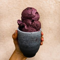 ACAI is a antioxidant power house and when paired with the right plant  based nutrient dense ingredients we can create a a decadent treat leaving  your body and soul feeling nourished