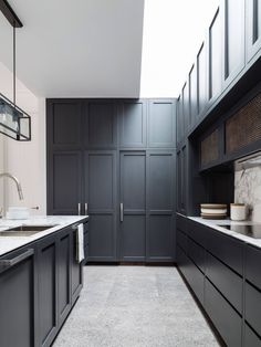 Kitchen | A Balancing Home by Luigi Rosselli Architects and Decus Interiors | est living