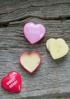 Loveswept Solid Perfume + Lotion Bar DIY's