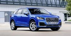 """Audi onthult SQ2 later dit jaar"""