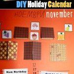 DIY+Holiday+Calendar