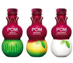 POM Wonderful Rolls out Tropical Shrink Packaging