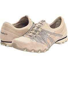 My favorite shoes - I always have to have a pair in my closet...  SKECHERS at Zappos. Free shipping, free returns, more happiness!