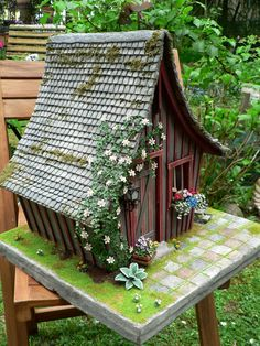 Garden of Miniatures