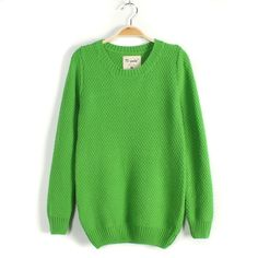wholesale Individuality vintage sweaters round collar stylish winter cloths TL-MY38103