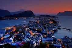 Ålesund | Norway