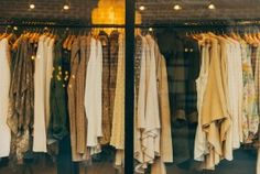 Spring Clean your wardrobe in 4 easy steps