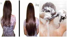 Aceite de Romero y vitamina E para crecer el cabello como loco. En el mercado existen un montón de productos que prometen acelerar el crecimiento del...