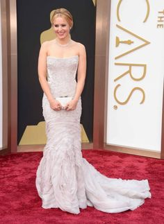 86th Academy Awards: Oscars 2014 red carpet gallery - Vogue Australia