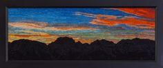 Sundance Peak, hooked by Diane Ayles