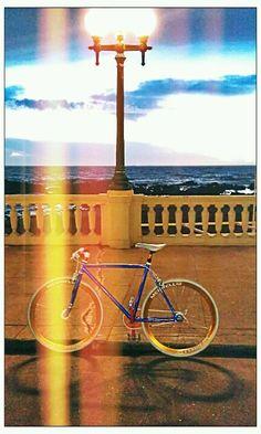 Ando  en #bicicleta #ride