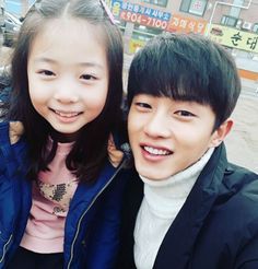 'Defendant' actor Kim Min Suk talks close bond with child actor Shin Rin-ah; Child Actresses, Child Actors, Actors & Actresses, Asian Kids, Japanese Drama, Kim Min Seok, Drama Korea, Flower Boys, Ji Sung