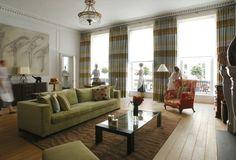 Brown's Hotel The Kipling Suite