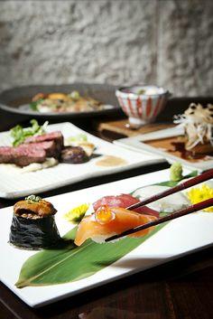 스시  Sushi Platter