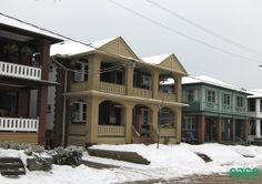 The Beach - Sage Real Estate Ltd. Toronto, The Neighbourhood, Real Estate, Explore, Mansions, House Styles, Beach, The Neighborhood, Manor Houses