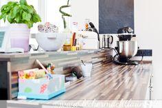 Behind the Scenes – ein kleiner Einblick in die Lecker macht Laune Küche | lecker macht laune