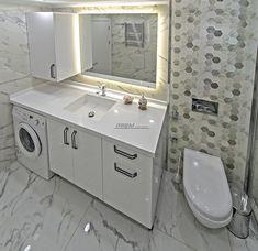 Banyo uygulamalarımızdan örnekler #banyo #vitrifiye #seramik