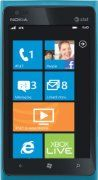 Lumia 900. Finally an iPhone competitor