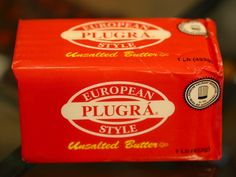 #PlugraButter is better on everything! www.plugra.com