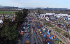 Hellenic magazine: Video της Εθνικής προδοσίας απο Τουσκ: Κατάληψη της Ελλάδας από μετανάστες !