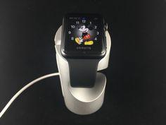 【開箱】TimeStand - 兼具美麗造型與實用功能的Apple Watch時間立架 | 蘋果迷 applefans.today