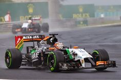 iheartf1.co.uk: Force India #BelgiumGP Preview