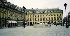 Hotel RItz, Paris... I miss luxury like this!