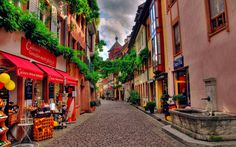 25 Secret Small Towns in Europe you MUST Visit Freiburg, Germany