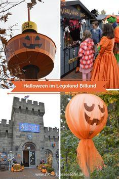 Unser Ausflug ins Legoland Billund mit einer großen Halloween Überraschung, Halloween im Legoland, Freizeitparks mit Kindern Halloween Bucket List, Halloween Buckets, Legoland, Kind Und Kegel, Knight, Restaurant, Movie Posters, Movies, Art