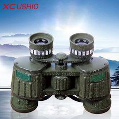 Top Quality Waterproof Binoculars 8X42 HD Wide Angle Binocular Telescope for Tourist Traveller Peeper Hunter and Sport Fan