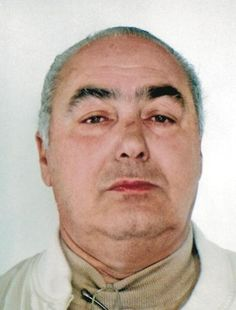 Gambino family mobster Edward Garafola denied prison release after stroke Gangster Party, Real Gangster, Mafia Gangster, Mafia Families, Al Capone, Thug Life, The Godfather, Mug Shots, Historical Photos