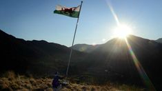Discover home of the Welsh dragon in Dinas Emrys © National Trust