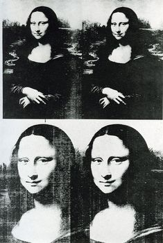 Lunatica Desnuda: The Many Incarnations of the Mona Lisa - From Dali to Banksy
