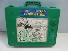 1980-Incredible-Hulk-and-Amazing-Spider-Man-Color-N-Recolor-TV-Showtime