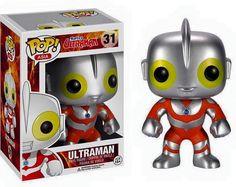 Ultraman - Funko POP! Asia