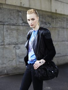 Women's Fashion, Street Fashion