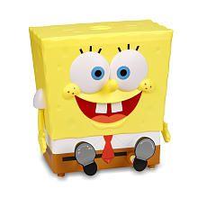 Crane Ultrasonic Cool Mist Humidifier - SpongeBob SquarePants