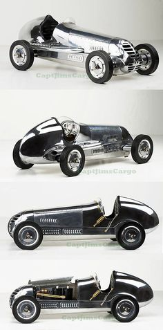 Tether Cars 168247: Bb Korn Indianapolis 1930S Tether Car Model 22 Replica Racing Spindizzy New -> BUY IT NOW ONLY: $509 on eBay!
