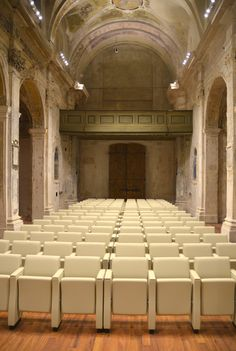 Prima for the ancient church of St. Ambrogio and Martino of Cairate - Varese, Italy Auditorium, Italy, Italia