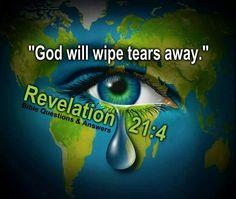 God Will Wipe Away All Tears